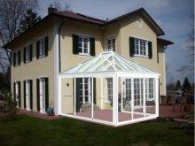 Wintergarten-Entwurf